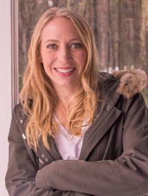 Amanda Stauffer