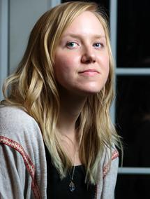 Bonnie Jo Stufflebeam