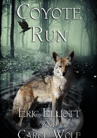 Coyote Run by Carol Wolf