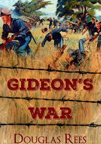 Gideon's War by Douglas Rees