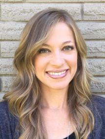 Lauren Allbright