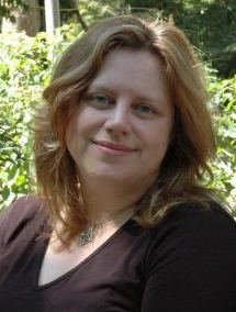Philippa Ballantine