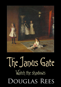 The Janus Gate by Douglas Rees