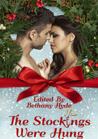 The Stockings Were Hung (Hot Holiday Reads Book 3) by Bethany Hyde