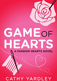Game of Hearts: A Geek Girl Rom Com (Fandom Hearts #3)
