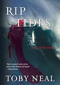 Rip Tides (Lei Crime #9) by Toby Neal