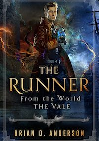 The Runner: From the World of The Vale