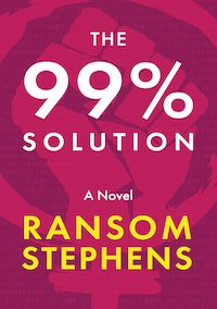 The 99% Solution (The Time Weavers Book 1)