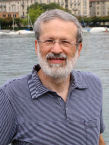 Dr. David M. Novick