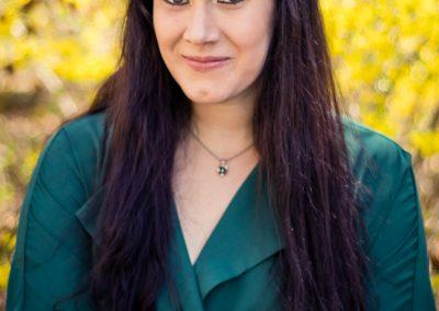 Rachel Mans McKenny