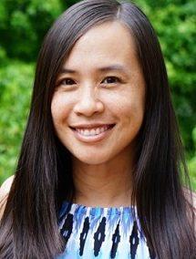 Stephanie Suga Chen