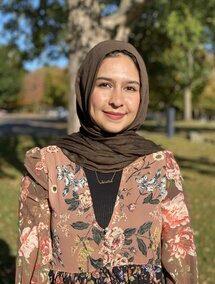 Aamna Qureshi