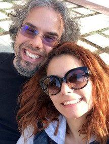 Roxsy Lin and Eduardo Rodriguez