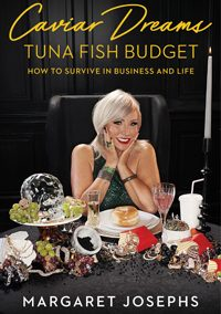 Caviar Dreams, Tuna Fish Budget by Margaret Josephs