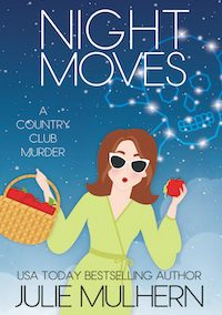 Night Moves (The Country Club Murders Book 12)
